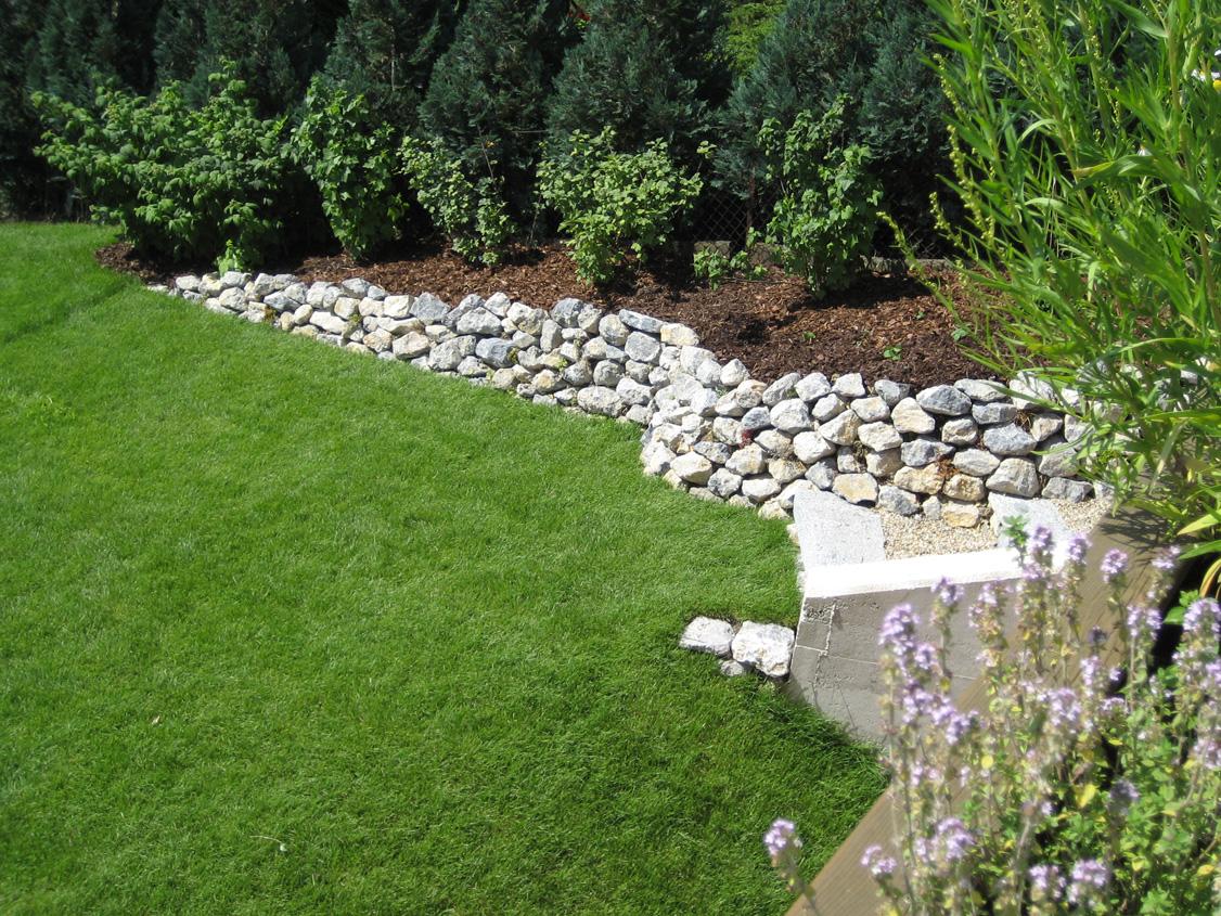 Gartengestaltung rosenauer scheibbs fertigrasen saatrasen for Gartengestaltung rasen